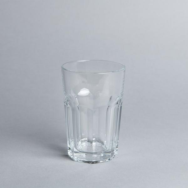 GLAS Latte Macchiato Glas